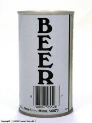 """Homer once said """"All your problems can be found at the bottom of a beer can.""""  (Simpson, that is)."""